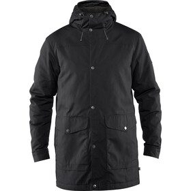 Fjällräven Greenland Winter Parka Heren, black